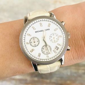 ♥️ Michael Kors ♥️ Jet Set Sport Watch